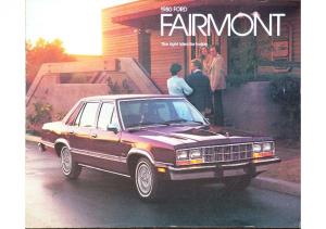 1980 Ford Fairmont