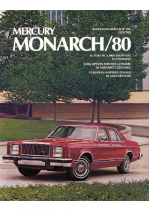 1980 Mercury Monarch
