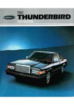 1982 Ford Thunderbird