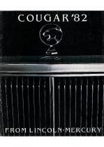 1982 Mercury Cougar