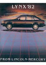 1982 Mercury Lynx