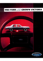 1983 LTD Crown Victoria