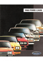 1983 Ford