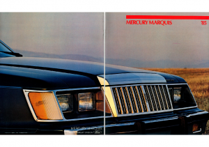 1985 Mercury Marquis