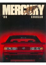 1990 Mercury Cougar