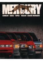 1990 Mercury