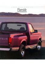 1992 Ford F150 Flareside