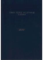 1995 Ford Mustang Cobra SVT