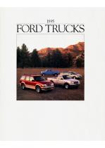 1995 Ford Trucks