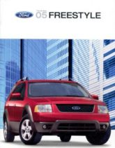 2005 Ford Freestyle Dealer