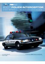 2007 Ford Police Interceptor