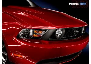 2010 Ford Mustang V1