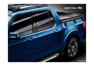 2010 Ford Sport-Trac