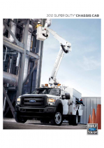 2012 Ford Super Duty Chassis Cab