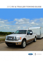 2012 Ford Towing Guide