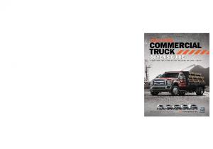 2013 Ford Commercial Trucks