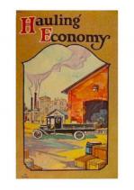 1923 Ford Trucks