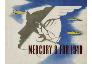 1940 Mercury 8