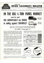 1950 Dodge Panel Ton