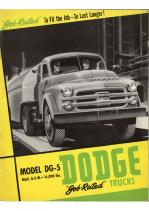 1952 Dodge DG5