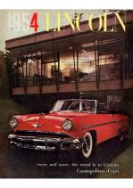 1954 Lincoln
