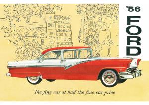 1956 Ford Prestige