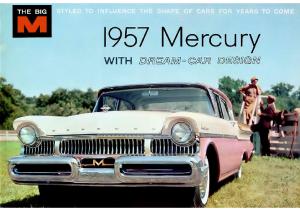 1957 Mercury Full Line