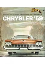 1959 Chrysler