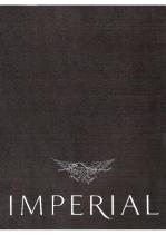 1960 Chrysler Imperial Mailer