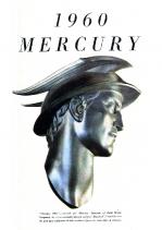 1960 Mercury Full Line