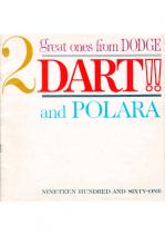 1961 Dodge Dart-Polara