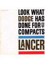 1961 Dodge Lancer