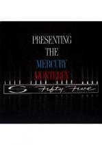 1962 Mercury Montery Intro
