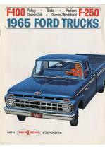 1965 Ford F100 – F250 Truck V2