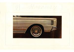 1965 Mercury