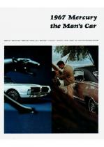 1967 Mercury Full Line