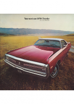 1970 Chrysler