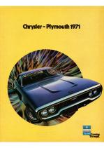 1971 Chrysler-Plymouth