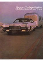 1971 Mercury Trailer Towing