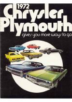 1972 Chrysler-Plymouth