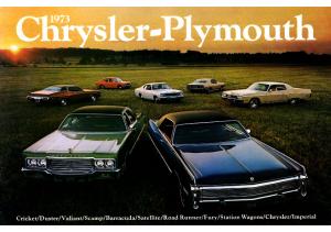 1973 Chrysler-Plymouth