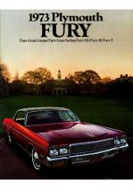 1973 Plymouth Fury