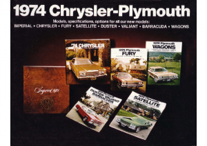 1974 Chrysler-Plymouth