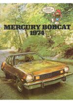 1974 Mercury Bobcat
