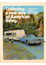 1974 Mercury Trailering