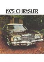 1975 Chrysler