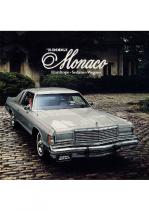 1976 Dodge Monaco