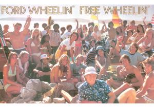 1976 Ford Free Wheelin
