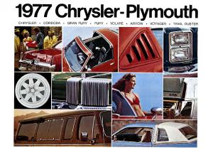 1977 Chrysler-Plymouth