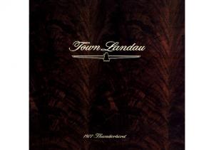 1977 Ford Thunderbird Town-Landau